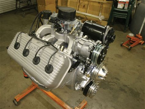 Aa Cd A Aac Bbb Hemi Engine Dodge Trucks