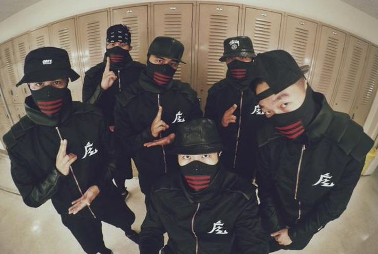 Dance Crew Kinjaz Debuts on America's Best Dance Crew   Koogle TV