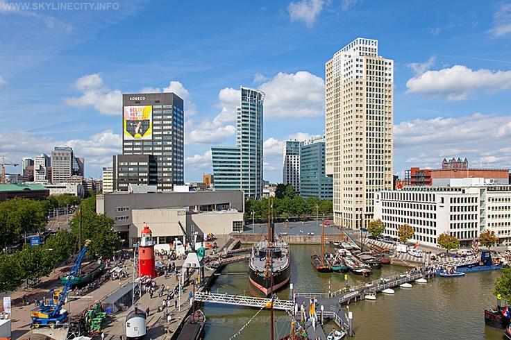 Robeco #Rotterdam