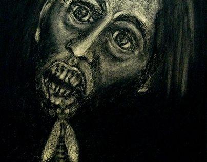 """Check out new work on my @Behance portfolio: """"RAGAZZO CON INSETTO SULLA BOCCA"""" http://be.net/gallery/52659399/RAGAZZO-CON-INSETTO-SULLA-BOCCA"""