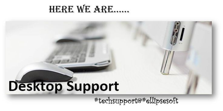 {#EllipsesoftTechSupport} #Desktop_Support Comprehensive business #techsupport Call Toll Free:1-888-333-9003 www.ellipsesoft.com