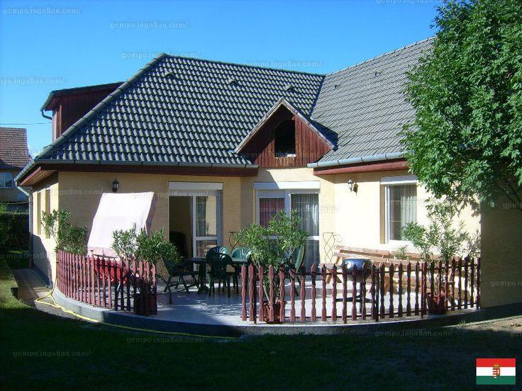 Eladó családi ház, Pest megye, Pomáz, 39.5 M Ft, 160 m² #20342288