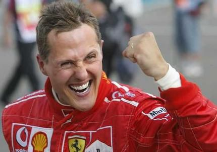 34 best racing michael schumacher images on pinterest michael michael the stig what a sweetheart publicscrutiny Gallery