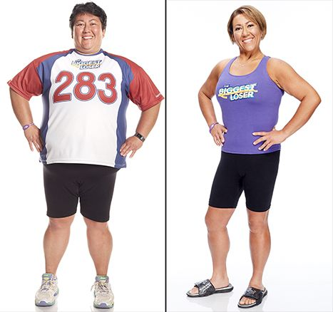 'Biggest Loser' Winner Reacts After Shocking Finale Twist ...