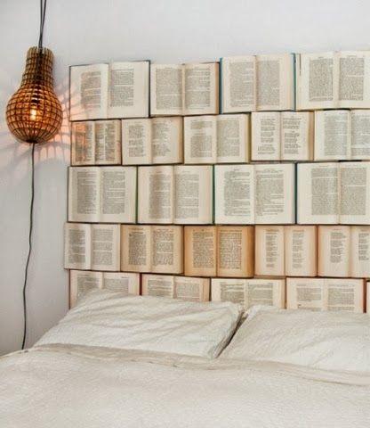 caractériELLE: 12 idées de têtes de lit