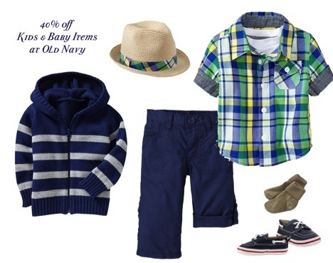 Shop the Old Navy Kids & Baby Sale, where everything is 40% off!