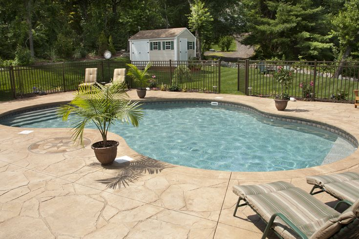 Awesome Small Pool Design Ideas for Home Backyard Small pools