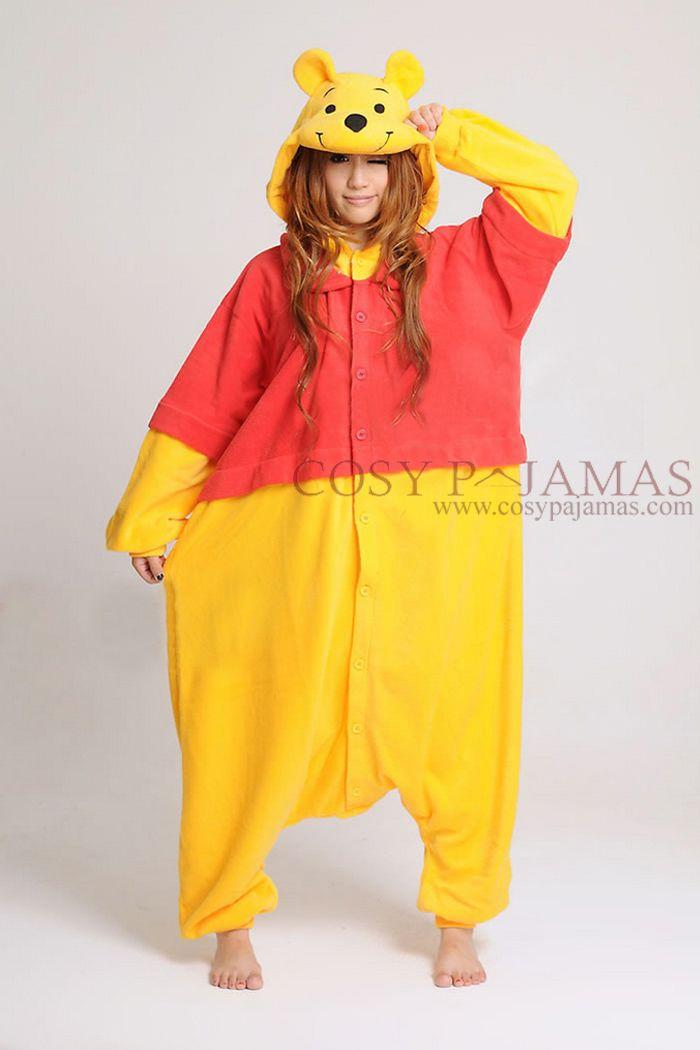Evénement St Valentin  47aac6cd13d09c3a00ba70eff8ba1f12--kigurumi-pajamas-cute-pajamas