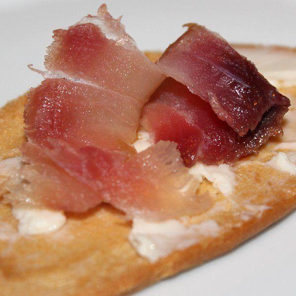 Filetti di Muggine intero affumicati - SardinianStore.com