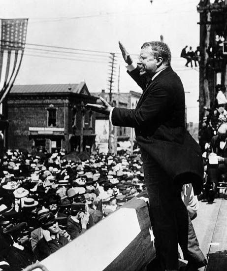 The 35 Greatest Speeches in History {to study speechwriting for the benefit of characters who must give speeches, and to study the plain wordsmithery therein}