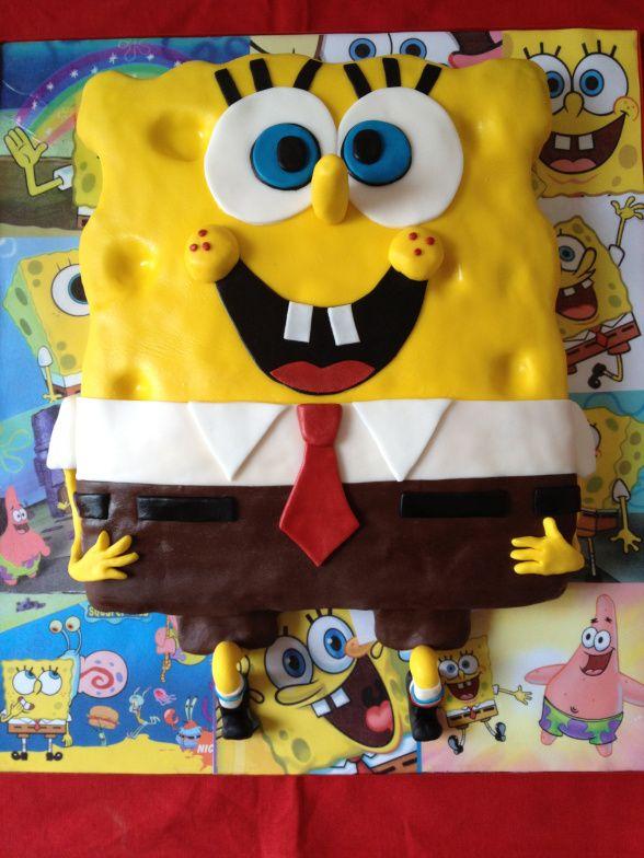 torta-spongebob.jpg (588×784)