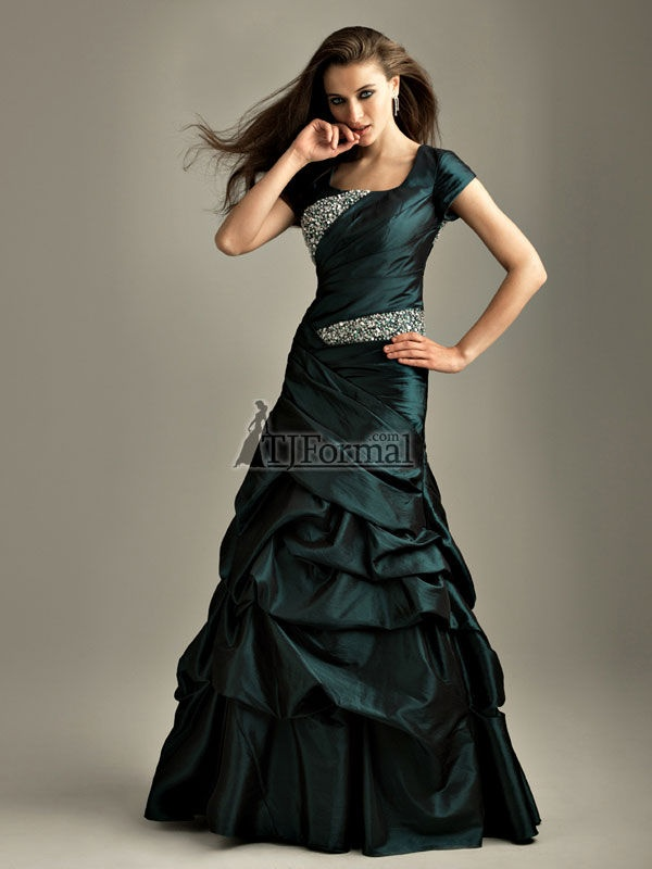 my future prom dress.. not gonna lie, lots of people look bad in olive.. i'm told i can rock it.