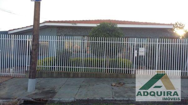 Adquira Imóveis - Casa para Venda em Ponta Grossa