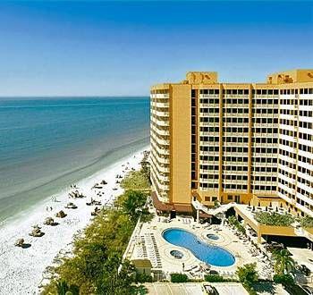 Diamondhead Resort. Fort Myers Beach, FL