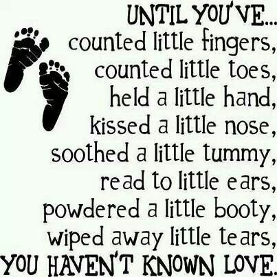 Parent Love Quote