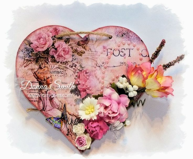 78 best Hearts. images on Pinterest | Heart crafts, Wooden hearts ...