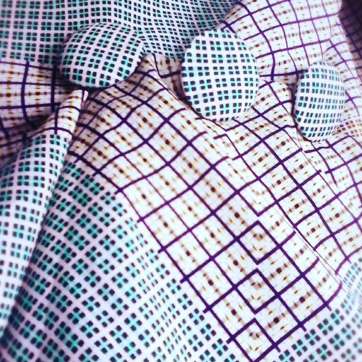Detail of Zizi khimar