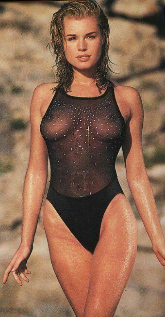 Nude pictures of rebecca romijn stamos, alexa porn canadian