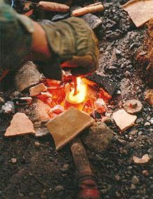 Viking Metal Casting .... Scandinavian bronze-casting in the Viking Age and the Early Middle Ages; by Anders Söderberg
