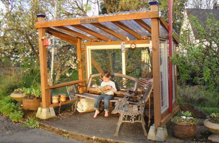Rain Shelter Outdoors Ideas For Kids In 2019 Pergola