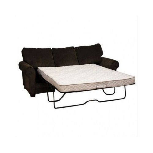 Pull Out Bed Couch Mattress Innerspring Guest Bed Room Sofa Beds Replacement New #CouchBed