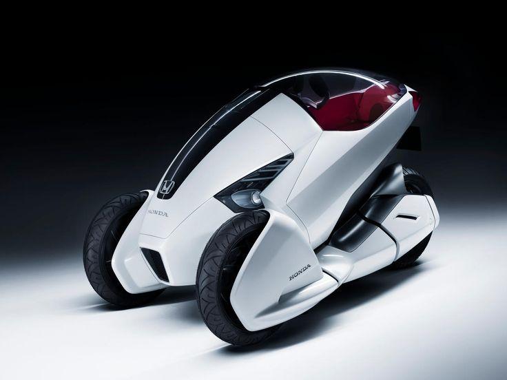 Honda-3R-C
