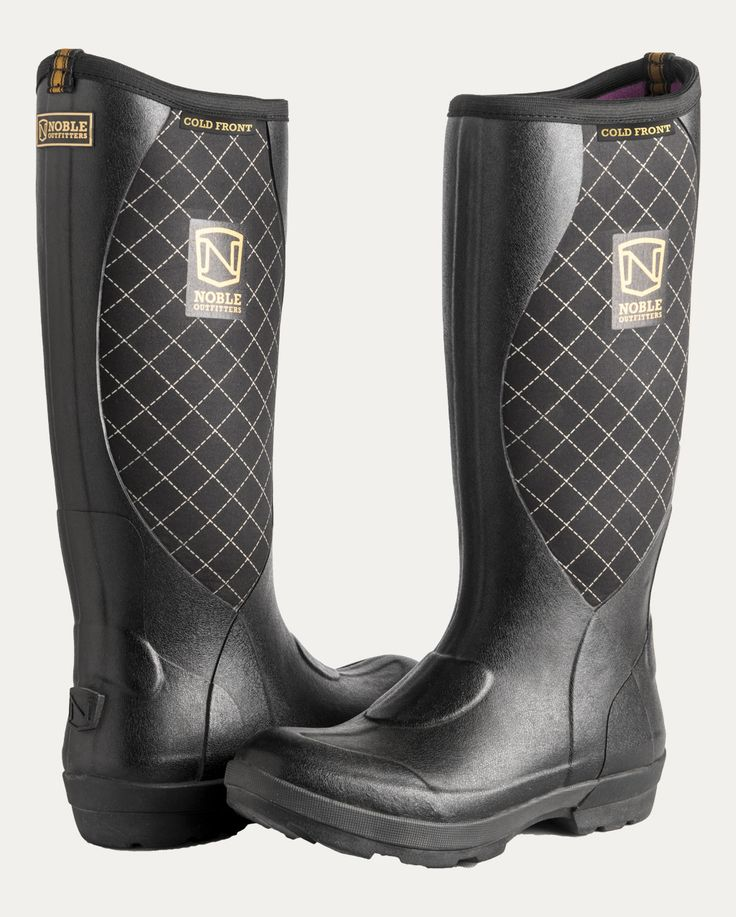 MUDS® Cold Front Women's High
