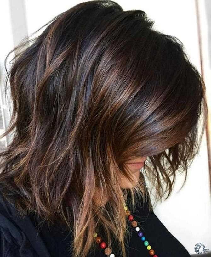 Pinterest frisuren braun