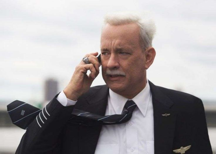 "The Best Movies of 2016:     #15. Sully Smart Rating: 88.8 U.S. Box Office Gross: $123,824,000 Release Date: 9/9/16 Starring: Tom Hanks, Aaron Eckhart, Valerie Mahaffey After landing US Airways Flight 1549 in New York's Hudson River, Capt. Chesley ""Sully"" Sullenberger ﴾Tom Hanks﴿ faces an investigation that threatens to destroy his career and reputation."