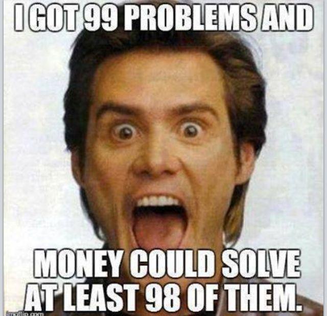 I got 69 problems a white bbw ain039t 1 5