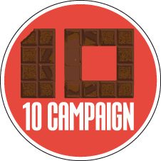 10 campaign- combatting child trafficking in West Africa