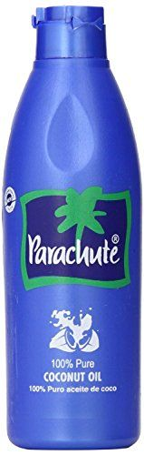 Parachute Coconut Oil Small, 6-Fl Ounce Bottles (Pack of 12) ** For more information, click me at Dinner Ingredients board