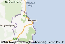 Bicheno & the Douglas-Apsley National Park