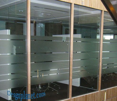 Best DigitalGlass Film Images On Pinterest Glass Film - Window decals for medical offices