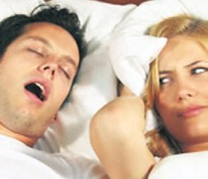 Snoring could be very embarrassing especially when we don't sleep alone and each morning would have to wake up to face a league of angered roommates or spouse.