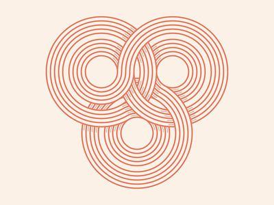 Infinity Trinity Mark by Nick Slater