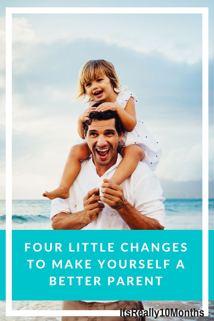 Whether you are an experienced parent or a newbie, small things can make a big difference to our kids in the way we approach them, react to them and guide them. In the new year, maybe some of these changes are ones that you hope to incorporate or improve upon as you try to be the best parent you can be for your child.