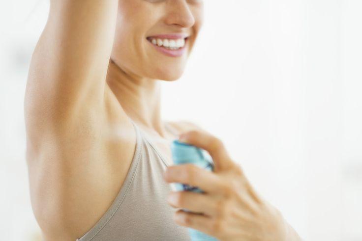 5 maneras de preparar antitranspirante natural - imujer otra medicina