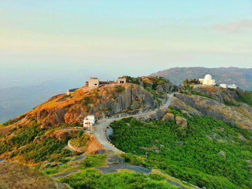 All About beautiful Mount Abu