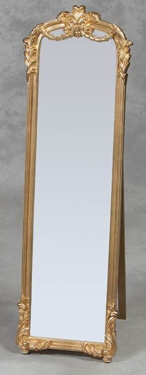 116 best cheval mirror images on pinterest mirrors for Long glass mirror