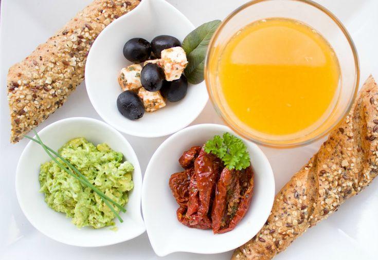 3 retete pentru un mic dejun satios si sanatos!