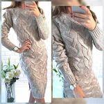 Мобильный LiveInternet Платье спицами (узор) | Margarita51rus - Дневник Маргариты |