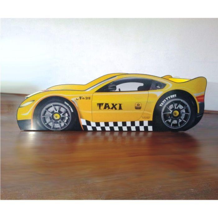 Pat copii Taxi