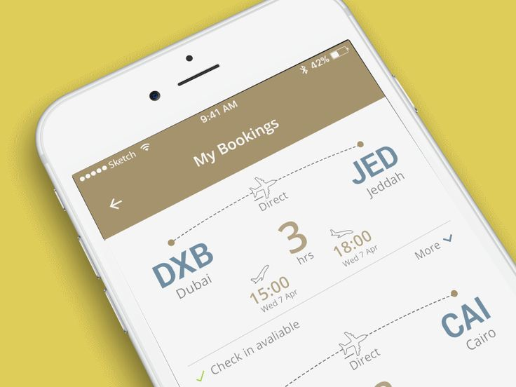 Hey , today iam sharing a new shot , a concept for loading for flight booking app