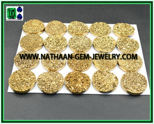 Gold Coated Druzy Gemstones, Normal Gold Coated Druzy Gemstones, 18 K Gold Coated Drusy Gemstones, 18 K Gold Coated Druzy Gemstones, 24 K Gold Coated Drusy Gemstones, 24 K Gold Coated Druzy Gemstones, 20 K Gold Coated Drusy Gemstone, 20  K Gold Coated Druzy Gemstone, 18 K Gold Coated Drusy Gemstone, 18 K Gold Coated Druzy, 14 K Gold Coated Drusy , Metal Coated Druzy, Platinum Druzy, Cabochons, 14 K Gold Coated Druzy Gemstones. Source…