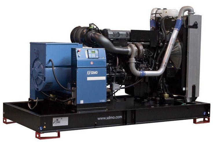 Статья о том как правильно выбрать генератор.