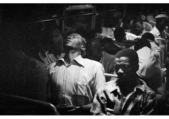 David Goldblatt, The Transported of KwaNdebele, 1980's