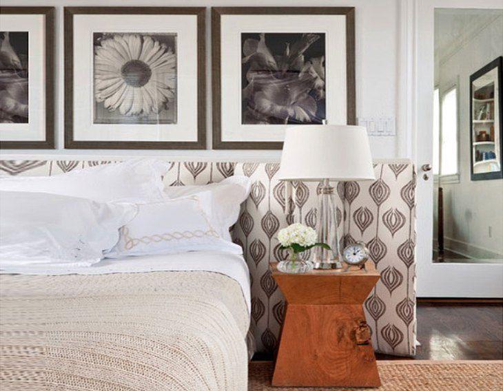 Amazing 45 Cool Headboard Ideas To Improve Your Bedroom Design 6