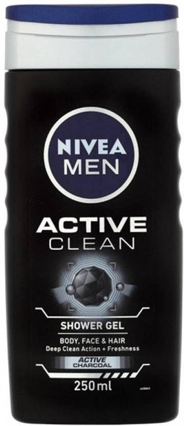Flipkart celebrating Women's Day !!! #Flipkart #Amazon #shopping #Fashion  Nivea Men Active Clean Shower Gel  (250 ml)  M.R.P. :    ₹199 Deal Price: ₹141 Save Price: ₹58 (29%)  https://stealdeals.io/deal-details.php?title=Nivea-Men-Active-Clean-Shower-Gel--(250-ml)&id=6379