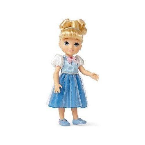 16 Disney Store Exclusive Cinderella Toddler Doll by Disney @ niftywarehouse.com #NiftyWarehouse #Disney #DisneyMovies #Animated #Film #DisneyFilms #DisneyCartoons #Kids #Cartoons